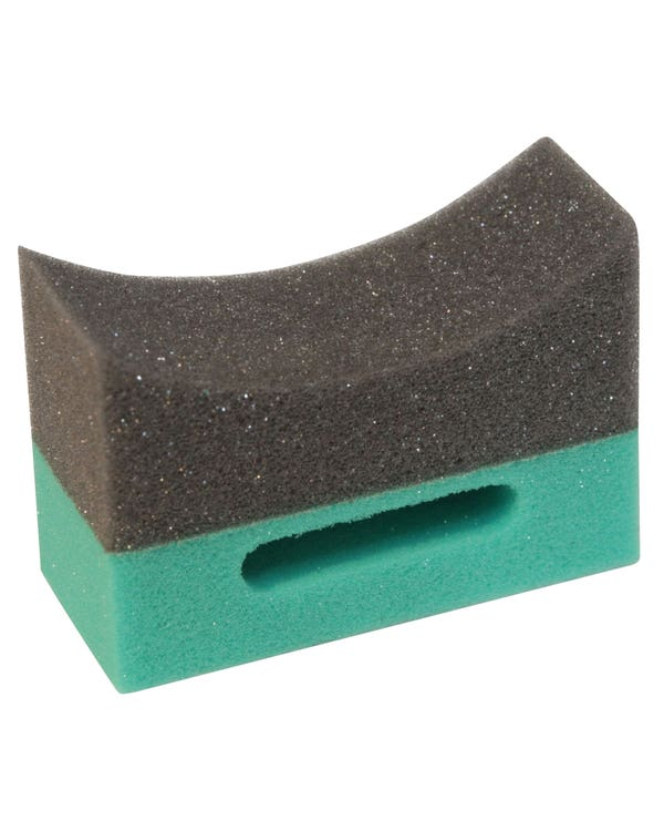 Auto Finesse Gel Foam Applicator for Tyre and Trim
