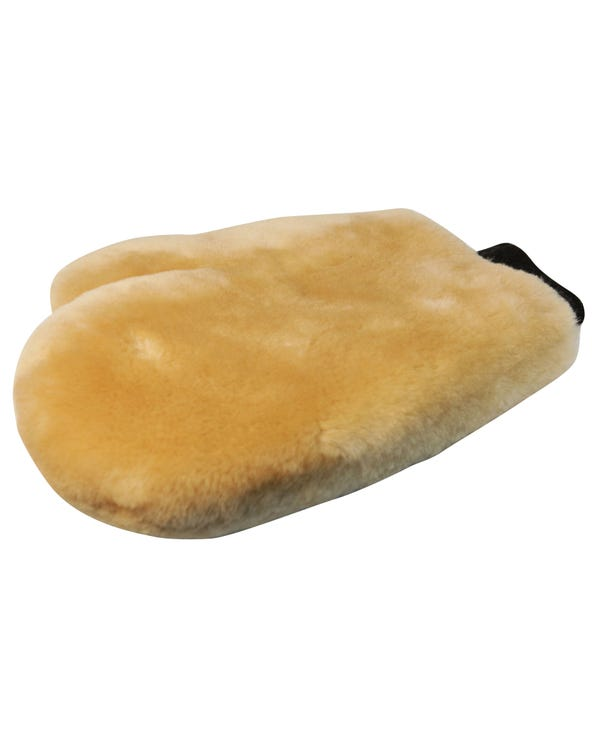 Auto Finesse Lambs Wool Wash Mitt