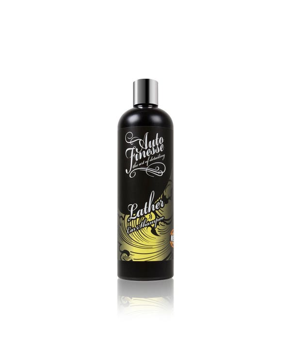 Auto Finesse Rag Top Cleaner 500ml