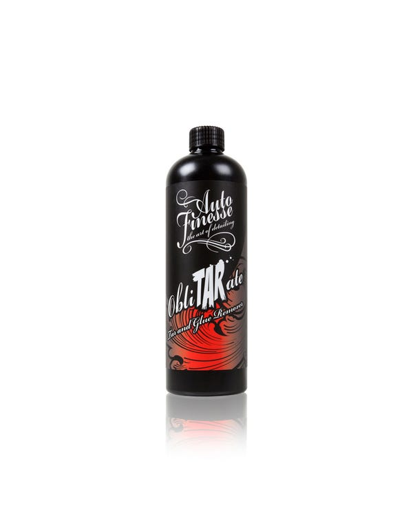 Auto Finesse Oblitarate Tar and Glue Remover 500ml
