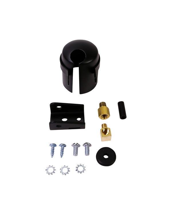 Autometer Instrumenten-Montagesatz, 2 1/6 Zoll