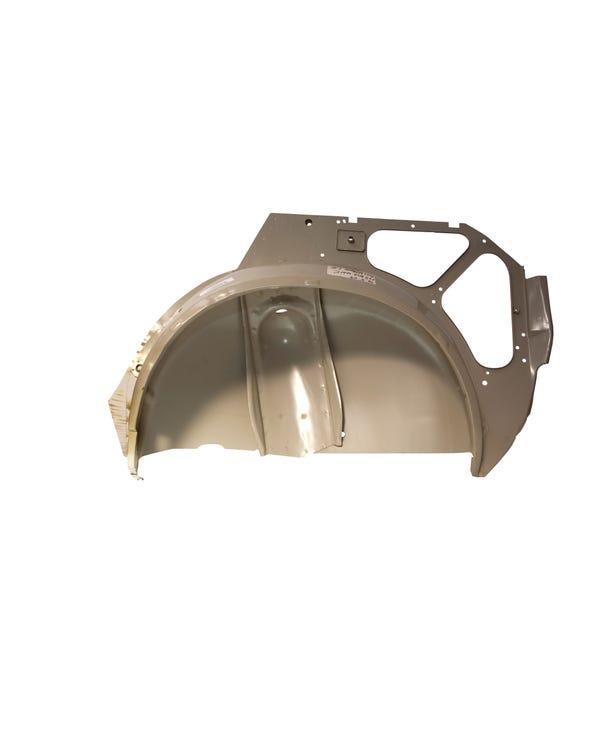 Rear Wheel Arch Tub Left