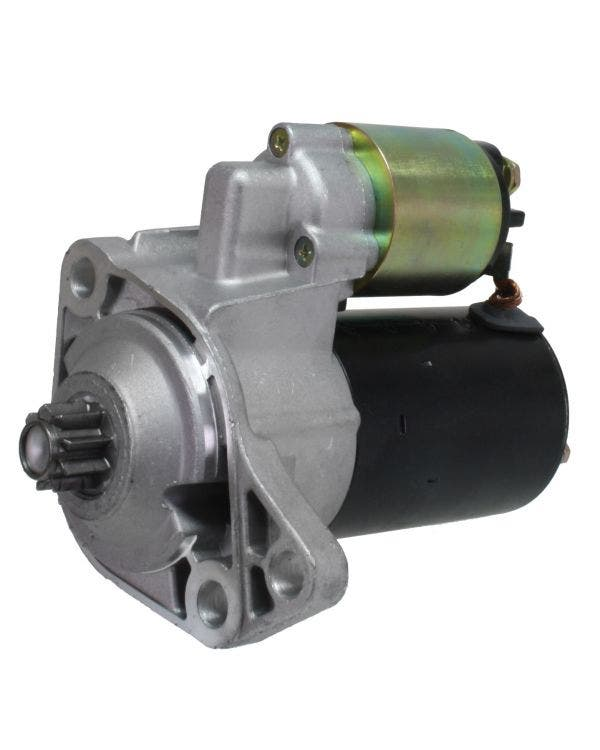 Starter Motor for AAC Engine Code with Automatic Gearbox