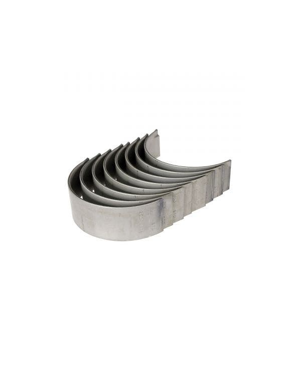 Big End Bearing Set 1700-1800cc 0.25mm Oversize
