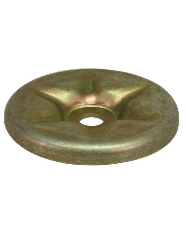 oil pan  Plate 1700-2000cc