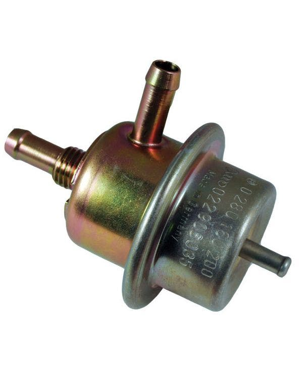 Fuel Pressure Regulator for 1600-2000cc Injection