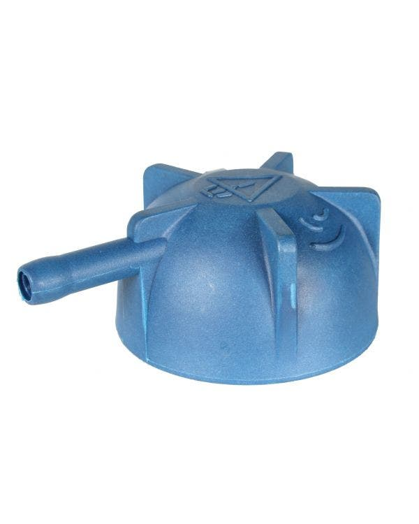 Expansion Tank Cap with Screw fitting