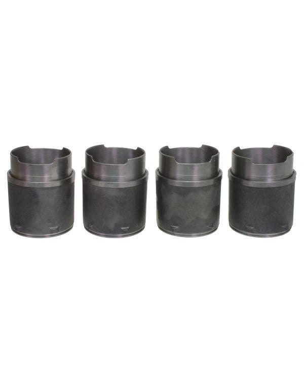 Cylinder Set, WBX, 1.9 & 2.1, 94mm, Set of 4