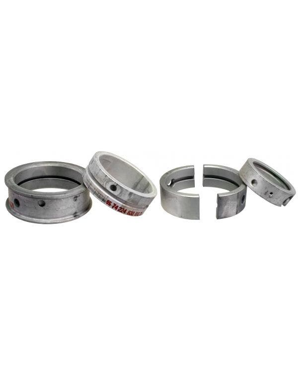 Main Bearings,0.75/standard/standard >85 1.9 WBX (1pce through [20]