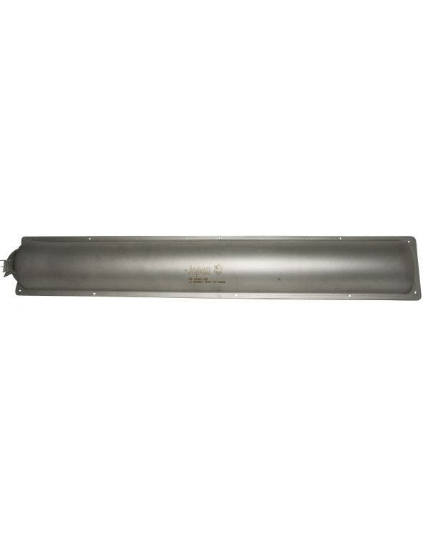 Stainless Steel Rear Silencer for 1700cc-2000cc or 1.9