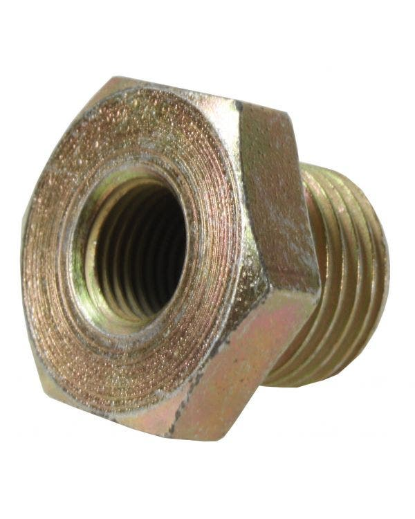 Oil Pressure Switch Adaptor for Waterboxer