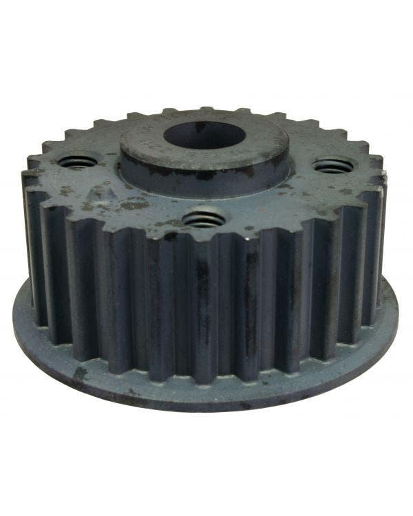 Crankshaft Gear 1.8-2.0 16v