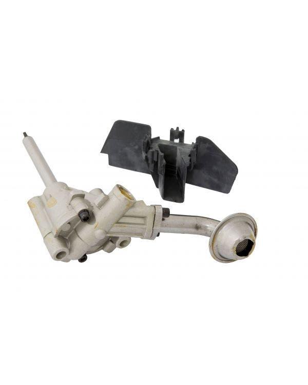 Oil Pump 1.5-2.0 8v