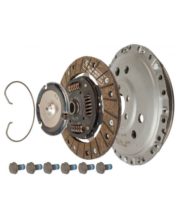 Clutch Kit 210mm
