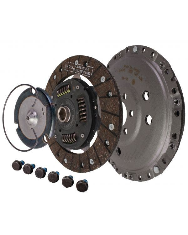 1.8 16v GTI 210mm Clutch Kit