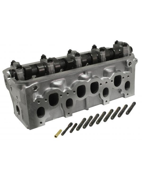 Zylinderkopf 1.9 Turbodiesel