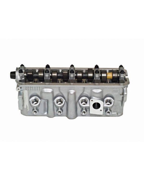 Cylinder Head 1.9 Turbo Diesel