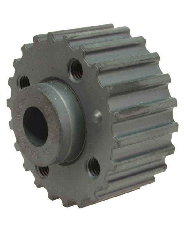 Kurbelwellenrad, 1.9l Turbo Diesel, ABL
