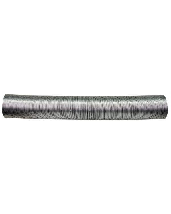 Aluminium Foil 60mm Air Hose