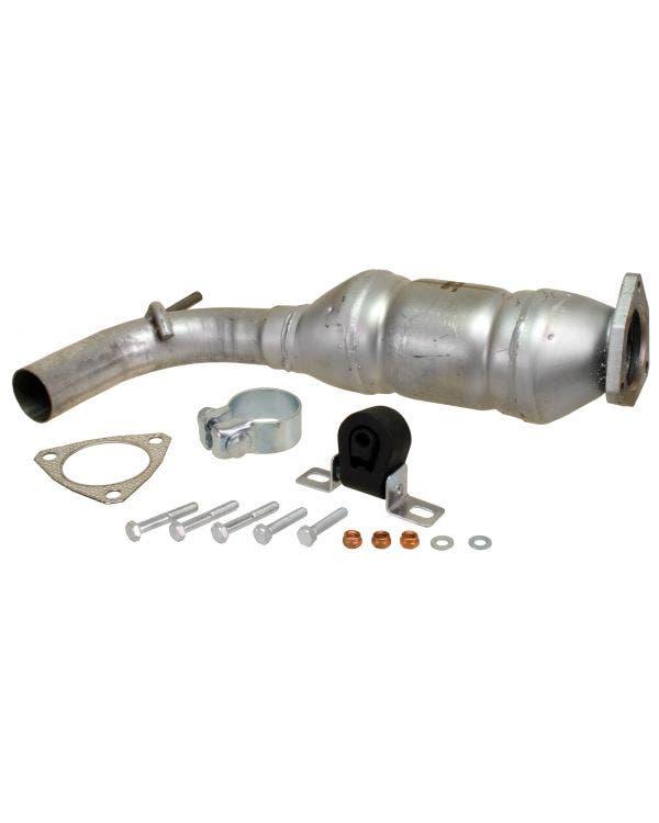 Catalytic Converter for 1.9 Turbo Diesel