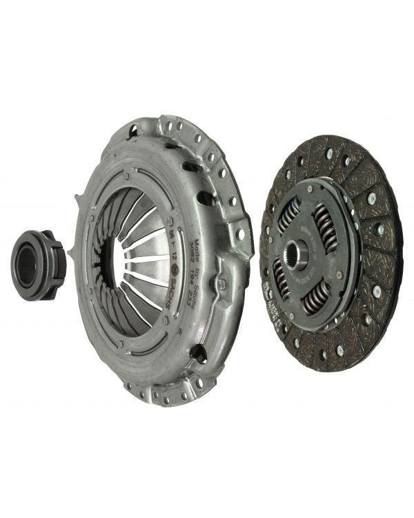 1.9 Diesel or Turbo Diesel 215mm Clutch Kit