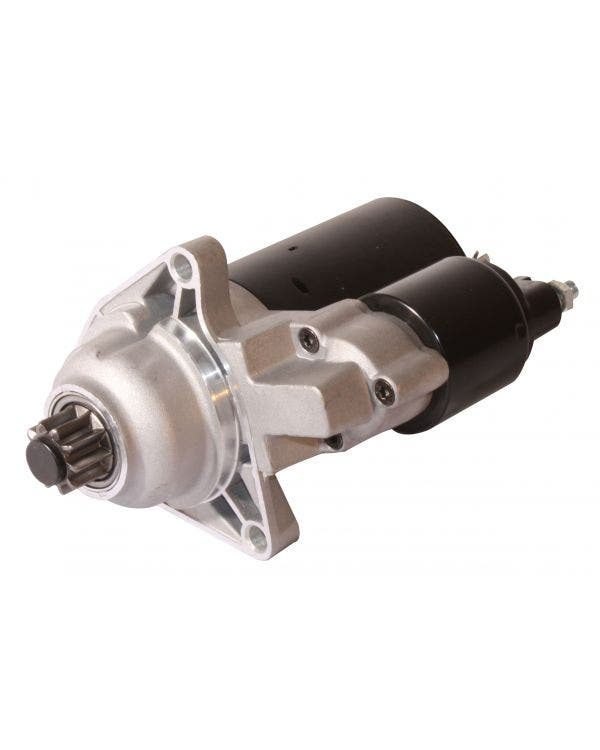 Starter Motor for PD/AAC Engine Code with Manual Gearbox