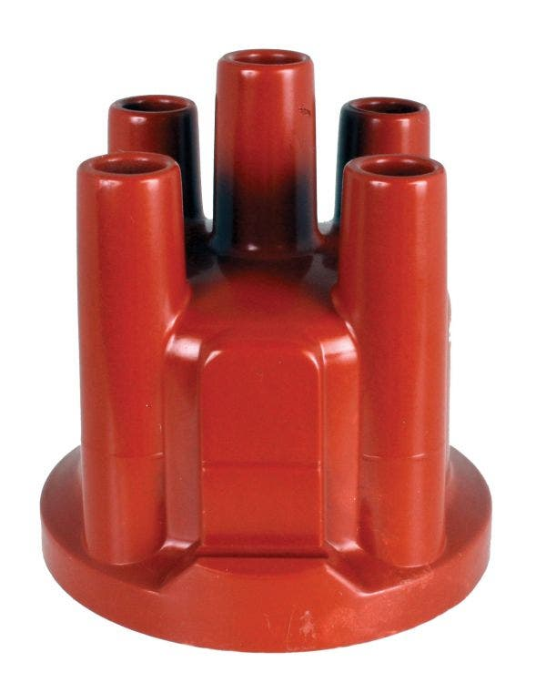 Distributor Cap for Pin Type Fitting without Shroud