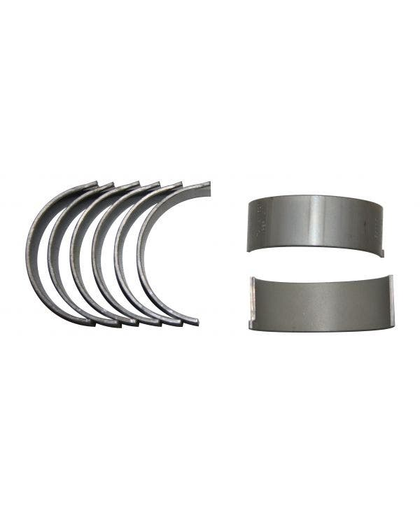 Big End Bearing Set 0.5mm Undersize 1.6-1.8