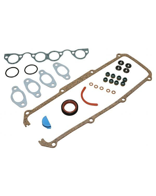 Cylinder Head De-Coke Kit for 1.7 Diesel