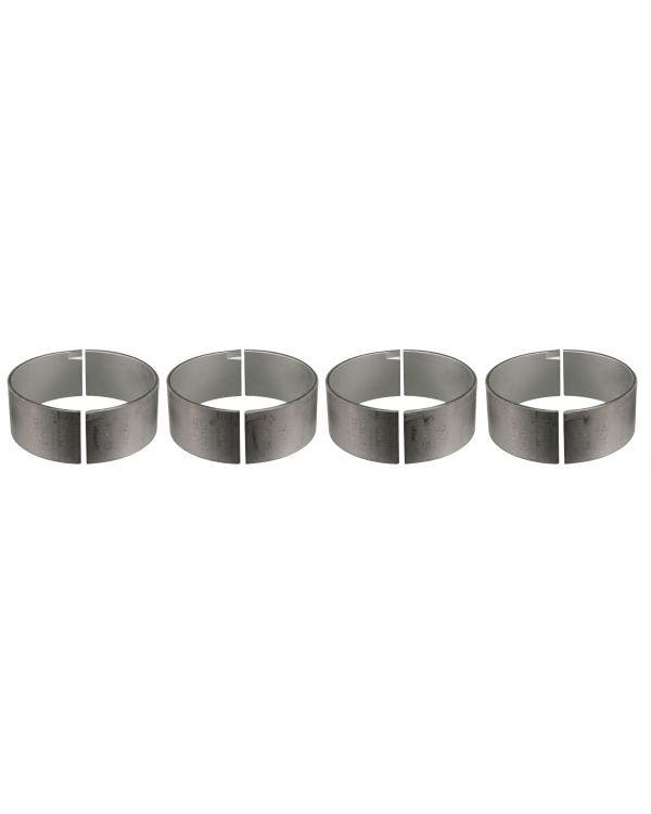 Big End Bearing Set 1.6-1.8 0.25mm Undersize