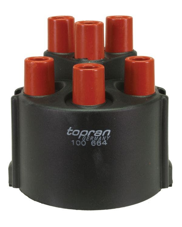 Distributor Cap for 2.5 Injection