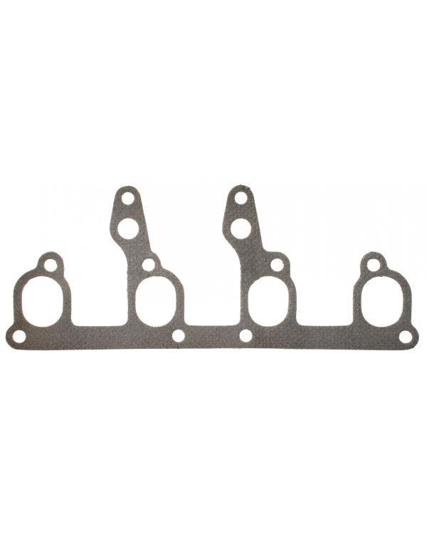 Inlet Manifold Gasket with Heat Shield 1.0 -1.3