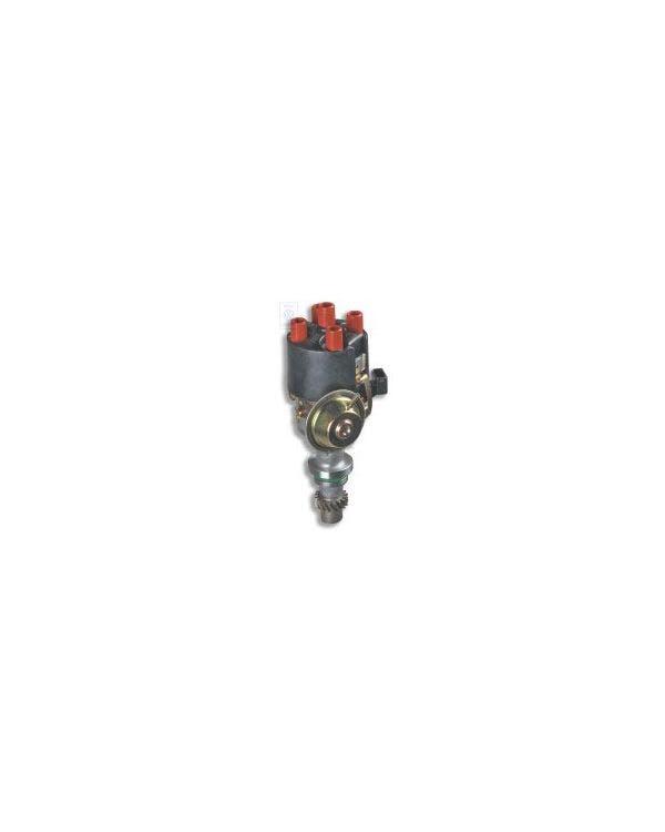 Distributor for Formel E GG Engine Code