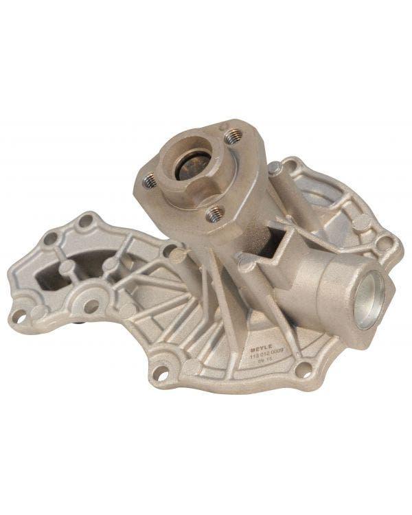 Wasserpumpe, 1600/1.8l, Benzin oder Diesel, 30mm-Riemenscheibe