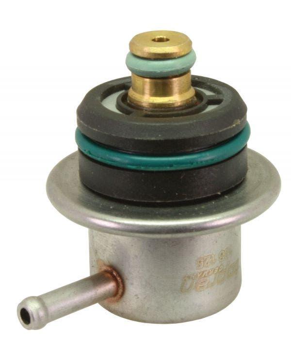 Fuel Pressure Regulator, gas
