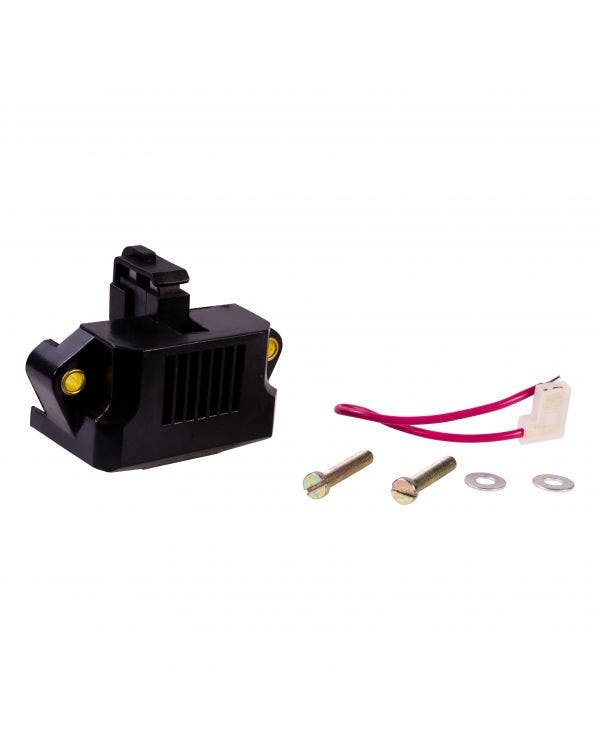Voltage Regulator for Valeo or Motorola Alternator