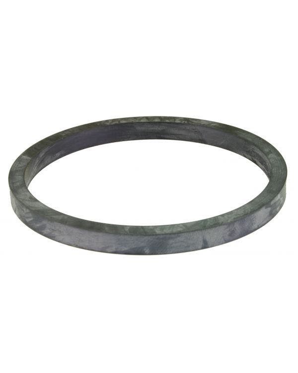 Oil Cooler Cover Gasket VR6