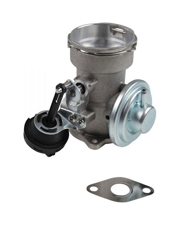 Exhaust Recirculation Valve for 1.9 Diesel Engines