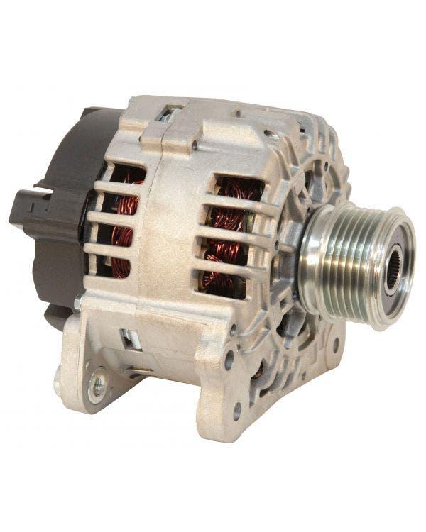 Alternator 90 Amp