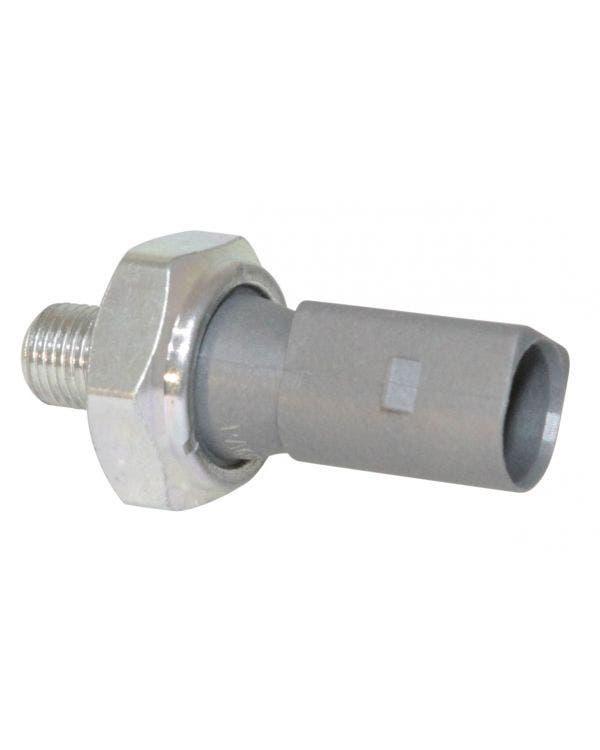 Interruptor de presión de aceite, 0,75-1,05 bares, 1 clavija gris