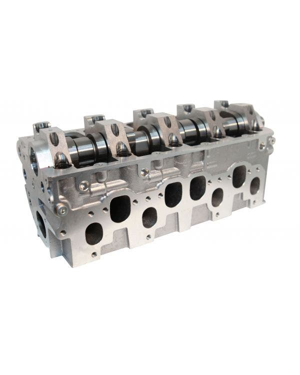 Complete Cylinder Head for 1.9 TDI AXB,AXC.