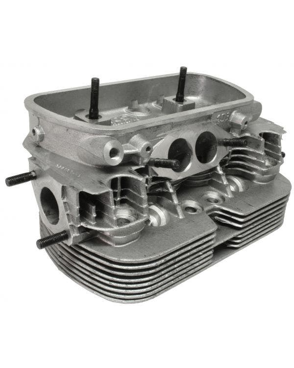 Cylinder Head 1600cc Twin Port Bare
