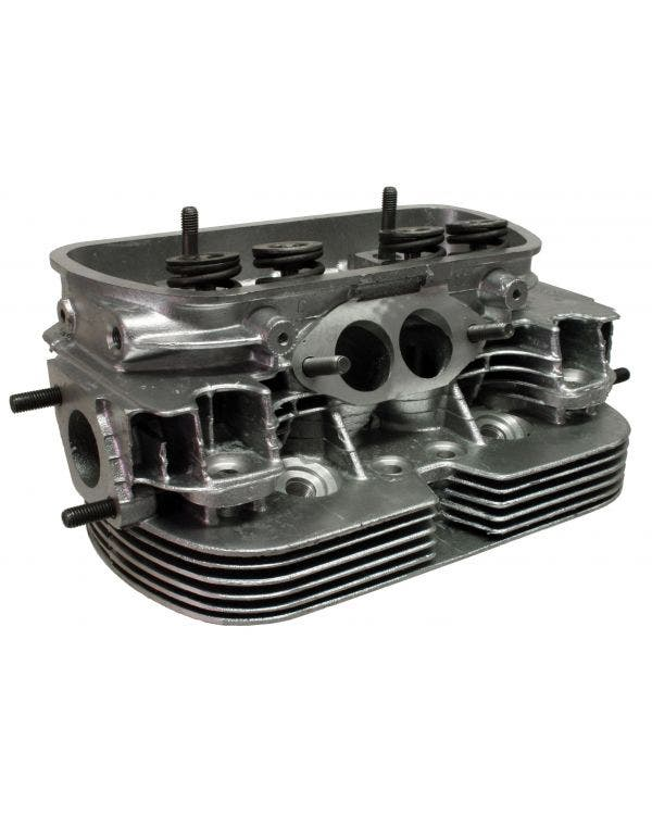 Cylinder head, complete ONLY FOR 22FIN CYLINDERS