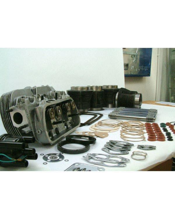 Kit reconstrucción motor, 1.6