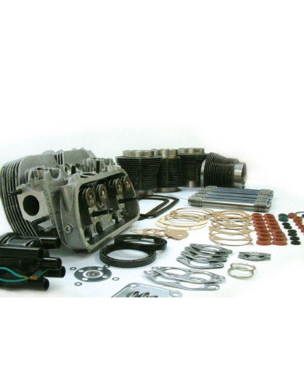 Kit reconstruccion motor 1641