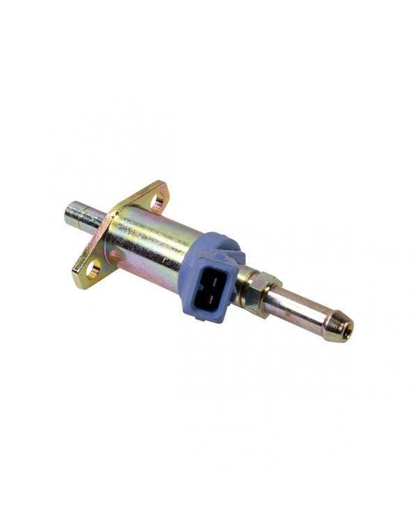 Válvula de arranque en frío para gasolina 2.0