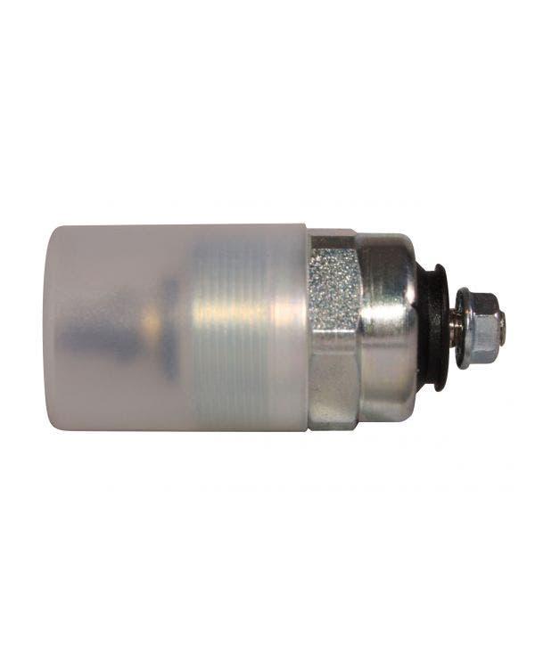 Solenoide corte de combustible 2.5 TDI