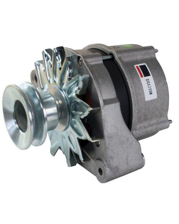 Generator, 65 Amp, 1.6-1.8l