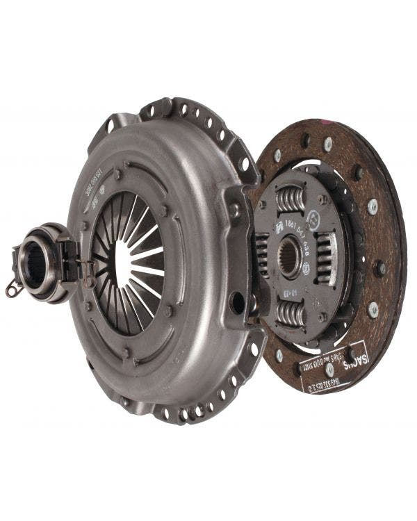 1.0-1.3 180mm Clutch Kit
