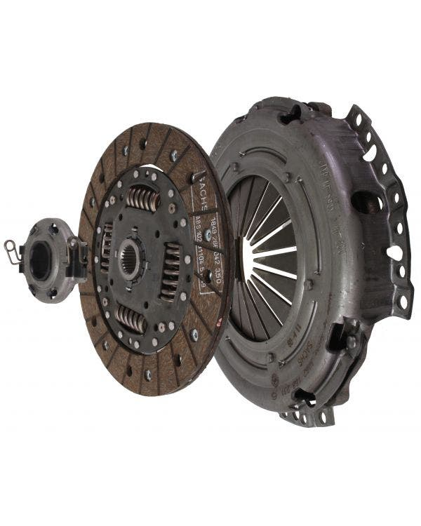 Clutch Kit 190mm for 1.3 engines